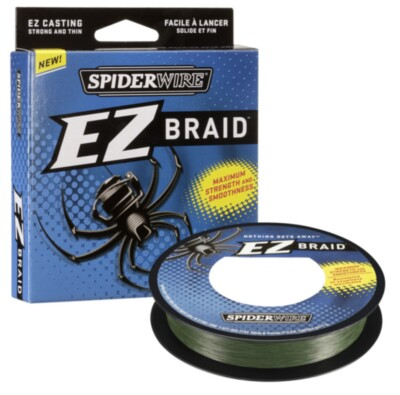 Spiderwire Ez Braid - 300 Yards-15lb