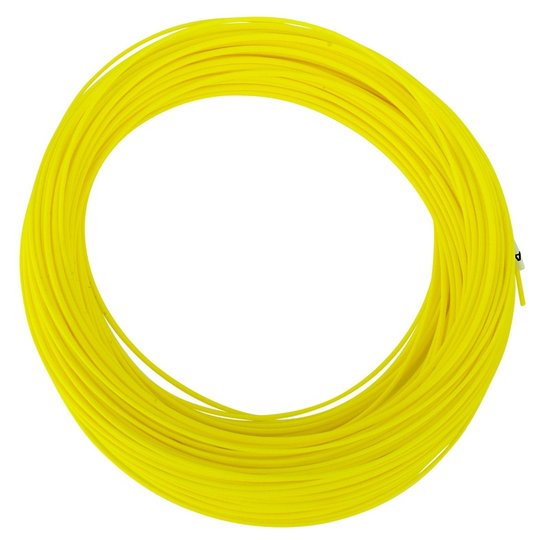 Shakespeare Sigma Fly Line - Float Wf3 - Yellow