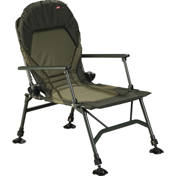 JRC Cocoon Relaxa Recliner Chair - Green
